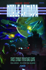 Noble Armada Cover