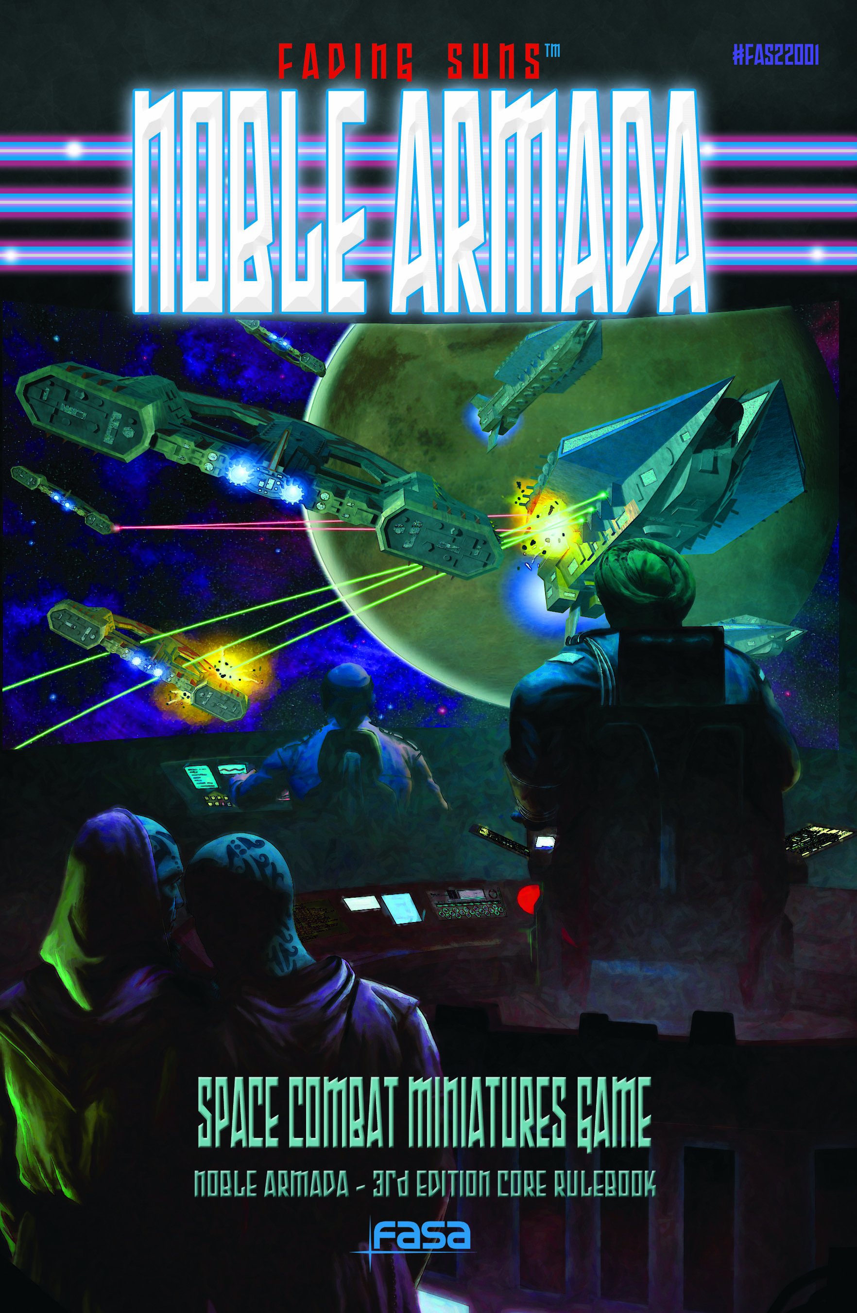 Noble Armada Pre-Order w/ Early beta PDF Access