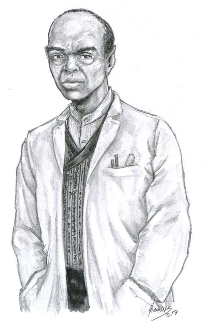 Mr. Khogisa